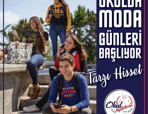 Okul kıyafetleri, Okul Formaları Bizim İçin Önemli