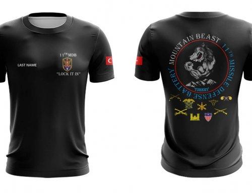 Tişört ve Hoodie Tasarım, Üretim