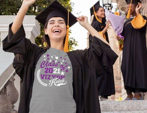 mezuniyet tişörtleri ve mezunlara özel kampanyalı ürünler
