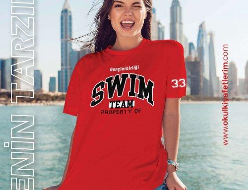 Spor Okulu Kıyafetleri, Spor Kulübü Tişörtleri İçin Anında Tasarım Al